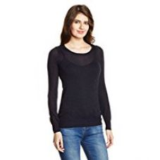 Buy Arrow Woman Sweater from Amazon