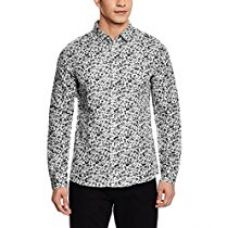 Buy United Colors of Benetton Men's Casual Shirt from Amazon