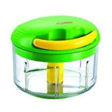 Prestige 1.0 Vegetable Cutter, 1-Piece, Green, 500 ml for Rs. 1,014