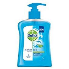 Buy Dettol Liquid Soap Pump_Cool 250 ml from Amazon