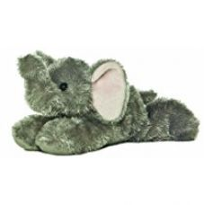 Aurora Flopsie - Elephant, Multi Color (8-inch) for Rs. 549