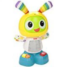 Fisher Price Bright Beats Dance and Move Beatbo, Multi Color for Rs. 2,995