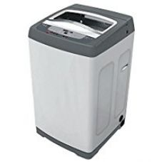 Buy Electrolux 6.5 kg Fully-Automatic Top Loading Washing Machine (ET65EAUDG, Grey) from Amazon