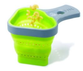 Get 50% off on Portion Control Pasta Basket