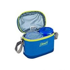 Coleman Insulated Polyester Tiffin Box, 1000 ML for Rs. 398