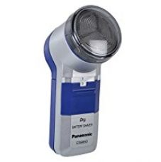 Panasonic ES6850S Battery Operated Men's Shaver (Silver) for Rs. 744