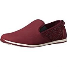 Buy United Colors of Benetton Men's Espadrille Flats from Amazon