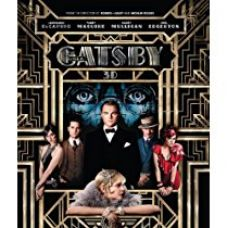 The Great Gatsby (3D) for Rs. 340