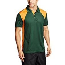 Buy Puma Men's Polo (4051911769018_82745703_Medium_Dark Green) from Amazon