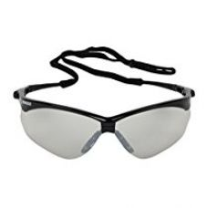 Jackson Safety Anti Fog, Anti Scratch Protective Eyewear, Elegant Design with Excellent Eye Protection, V30 Nemesis, Pack of 1, 20381 for Rs. 399