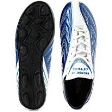 Buy Vector X Lethal Football Shoes, UK 11 (White) from Amazon