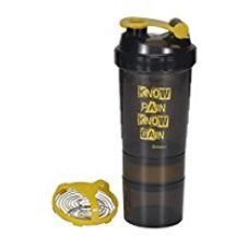 Ishake Speed 500 Yellow Shaker Bottle Shaker Bottle for Rs. 449