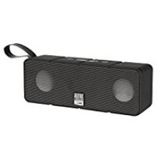 Altec Lansing Dual Motion IMW140 Bluetooth Speakers (Black) for Rs. 999