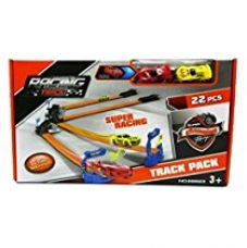Buy Saffire Super Racing Track, Multi Color from Amazon
