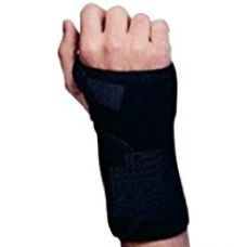 Relief Carpal Tunnel Wrist Brace - Black (Right) for Rs. 495