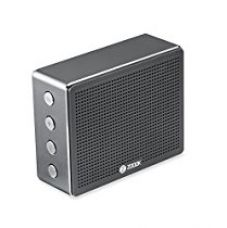 Zoook Rocker Chrome Metal Bluetooth speaker with TF for Rs. 1,180