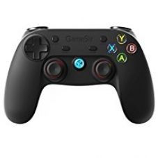 Gamesir: Wireless Controller for PC/PS3/Android/iOS - GS3 Edition (Black) for Rs. 2,199