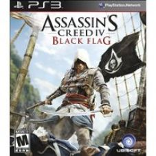 Assassin's Creed IV Black Flag (PS3) for Rs. 975