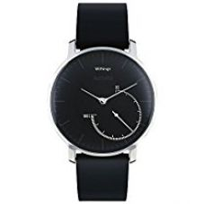 Buy Withings Activité Steel - Activity & Sleep-Tracking Watch from Amazon