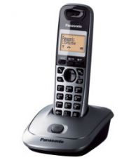 Panasonic Kxtg3551sxm Cordless Landline Phone Grey Landline Phone for Rs. 2,180