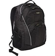 Buy Targus TSB194US-70 Motor 16-inch Backpack (Black) from Amazon