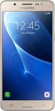 Buy SAMSUNG Galaxy J5 - 6 (New 2016 Edition) (Gold, 16 GB) from Flipkart