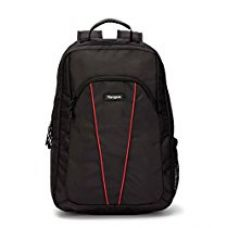 Buy Targus ONB265AP-02 Revolution 15.6-inch Backpack (Black) from Amazon