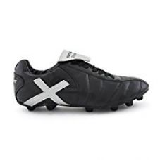 Buy Vector X Dynamic Men's Silver Black Football Shoes, size 9 from Amazon