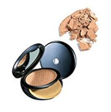 Buy Lakme Absolute White Intense Wet and Dry Compact, Golden Medium, 9g from Amazon