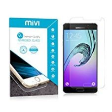 Mivi Military Grade Anti-Scratch Tempered Glass Screen Guard for Samsung Galaxy A5 (2015 model) for Rs. 999