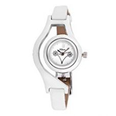 Elios Designer White Dial Watch for Women for Rs. 249
