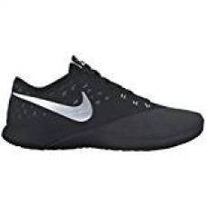 Nike Men's Anthracite/Metallic Silver Fs Lite Trainer -10 Uk/Ind (Eur 45) (Us 11) for Rs. 5,096