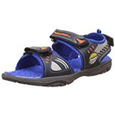 Buy Bubblegummers Boy's Omega Indian Shoes from Amazon