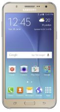 Samsung Galaxy J7 SM-J700F (Gold) for Rs. 13,300