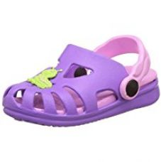 Buy Bubblegummers Girl's Doy Indian Shoes from Amazon