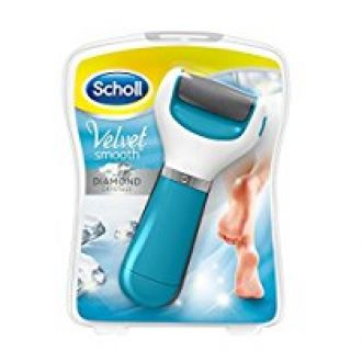 Scholl Velvet Smooth Express Pedi Electronic Foot file for Rs. 1,699