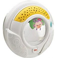 Buy Mattel Fisher Price 3-in-1 Projection Soother, Multi Color from Amazon