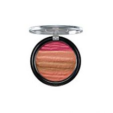 Buy Lakme Absolute Illuminating Blush, Shimmer Brick In Pink, 10 g from Amazon
