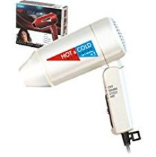 Hair Dryer Hot & Cold By OZOmax for Rs. 468