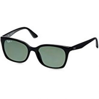 b63d94873a8 Buy Ray-Ban Polarized Square Women s Sunglasses (601 9A