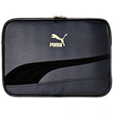 Puma Bytes Black Laptop Sleeve (7182901) for Rs. 1,999