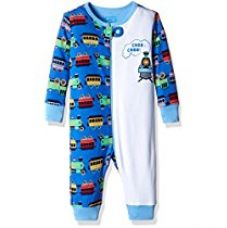 Buy The Children's Place Boys' Sleepsuit from Amazon
