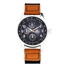 ADAMO Designer Analog Watch For mens AD90SL02 for Rs. 449