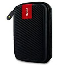 TIZUM TZ-HDD-BLK 2.5-inch Double Padded External Hard Drive Case (Black) for Rs. 399