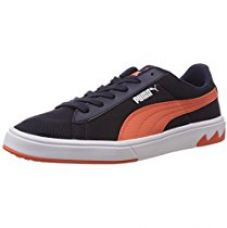 Buy Puma Unisex Archive Lite Lo Mesh 2 Jr Mesh Running Shoes from Amazon