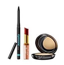 Buy Lakme Red Coat Make Up Kit from Amazon