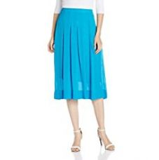 Buy AND Women's A-Line Skirt from Amazon