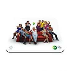 SteelSeries Qck The Sims 4 Edition 67292 - Mouse pad for Rs. 219
