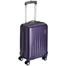 Skybags Polycarbonate 55 cms Purple Hardsided Suitcase (NWJERS55MDP) for Rs. 3,671