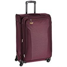 Skybags Polyester Purple Luggage Set (STBUZW76RRN) for Rs. 6,519